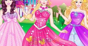 Barbie modową ekspertką