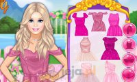 Barbie - idealna druhna