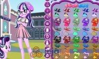 Starlight Glimmer z My Little Pony