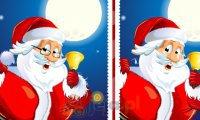 Mikołaj - różnice