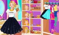 Super Barbie i modowe wyzwanie