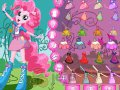 Pink Pie z Equestria Girls