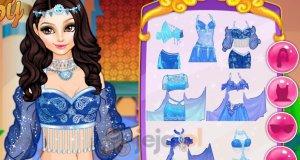 Elsa - arabska księżniczka
