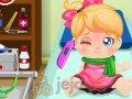 Choroba małej Alicji