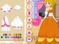 Projektowanie sukienki na szkolny bal