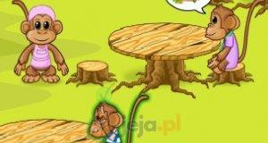 Restauracja u małpek