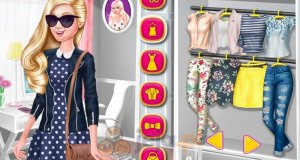 Barbie i wiosenne szaleństwo