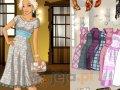 Tradycyjne sukienki