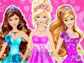 Barbie w szkole średniej