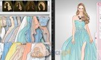 Luksusowe suknie