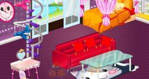 Nowy pokój Emilii