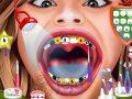 Hannah Montana u dentysty
