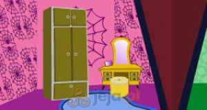 Monster High: Domek dla lalek