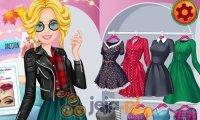 Barbie i beauty blog