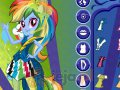 Rainbow Dash na bis