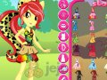 Styl Apple Bloom