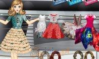 Sukienki z recyklingu