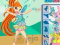 Bloom z Winx Club