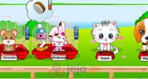 Słodkie zwierzątka 2