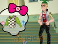 Seria Monster High: Deuce