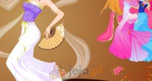 Tańcząca księżniczka