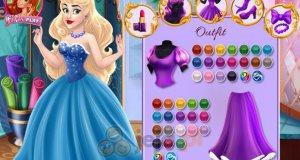 Kreator księżniczek Disneya