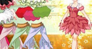 Słodka balerina