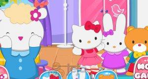 Hello Kitty: Zabawa w chowanego