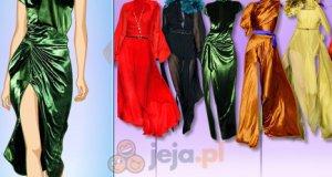 Sukienki i biżuteria
