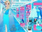 Elsa na zakupach