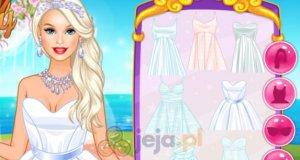Barbie i wesele w tropikach