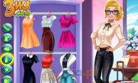 Barbie zwiedza świat