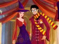 Harry Potter i Ginny Weasley