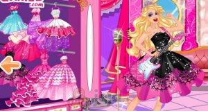 Barbie i szkolny koncert