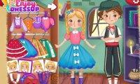 Historia Hansela i Gretel