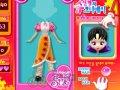 Sue robi lalki