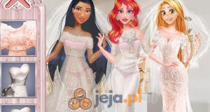 Luksusowe wesele księżniczek