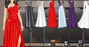 Sukienki aż do podłogi