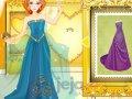 Księżniczka w sukni