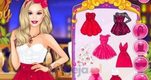 Barbie i walentynkowa niespodzianka