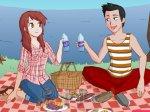 Piknikowa randka