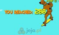 Scooby Doo na desce
