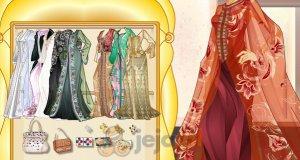 Marokanka do ślubu