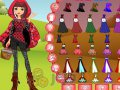 Cerise Hood z Ever After High