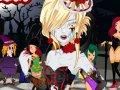 Księżniczka Zombie