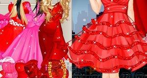 Barbie romantyczka