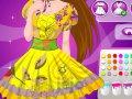 Projektowanie sukienki