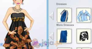 Moda z Indii