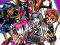Monster High - Kolorowanka 3