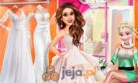 Ślub Ariany Grande